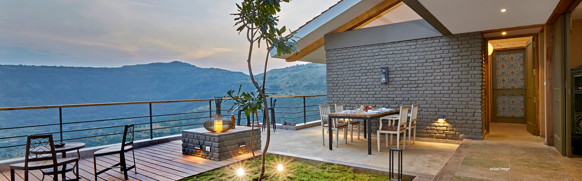 Holiday Homes in Pune